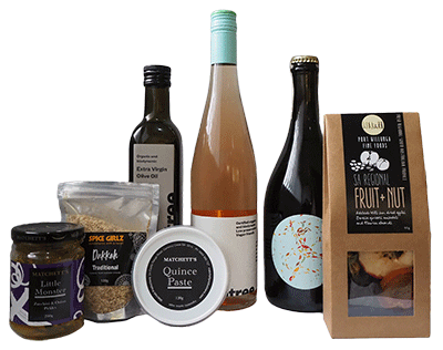 Gemtree Wines Mothers Day Gift Pack